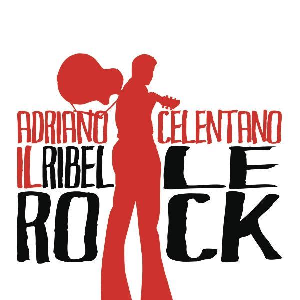 Adriano Celentano Adriano Celentano - Il Ribelle Rock! (2 LP)