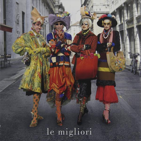 Adriano Celentano Adriano Celentano - Le Migliori (colour) adriano celentano unicamentecelentano deluxe edition 2 cd