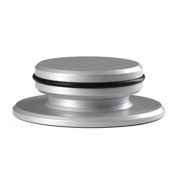 Прижим для виниловых пластинок T+A AG 10 Silver