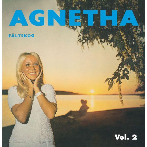 ABBA ABBAAgnetha Faltskog - Agnetha Faltskog Vol. 2 (180 Gr) tio ar med agnetha cd