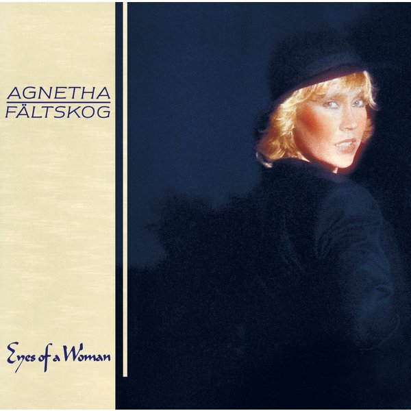 ABBA ABBAAgnetha Faltskog - Eyes Of A Woman