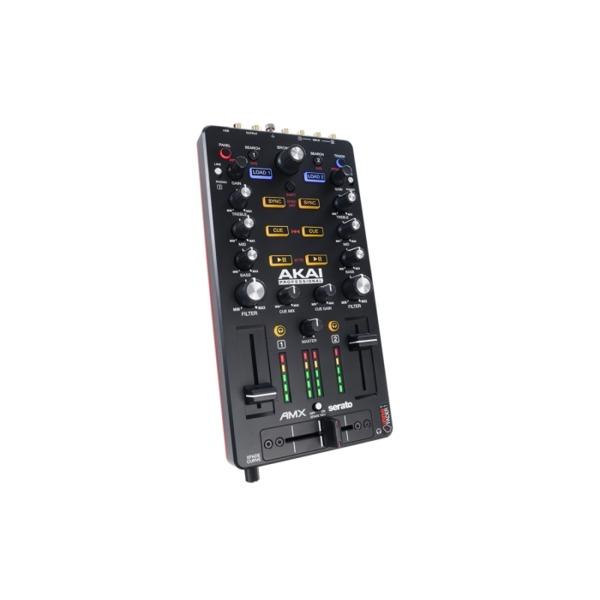 DJ контроллер AKAI Professional AMX akai pro ewm1