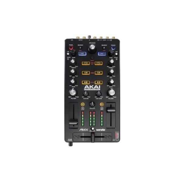 DJ контроллер AKAI Professional