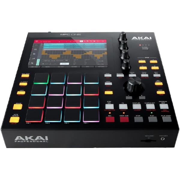 Синтезатор AKAI Professional MPC ONE