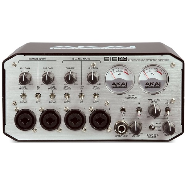 Внешняя студийная звуковая карта Akai Professional EIE PRO