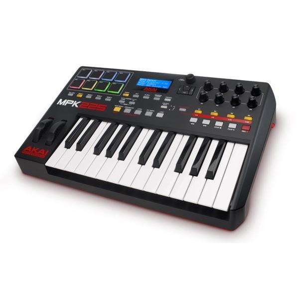 MIDI-клавиатура AKAI Professional MPK225