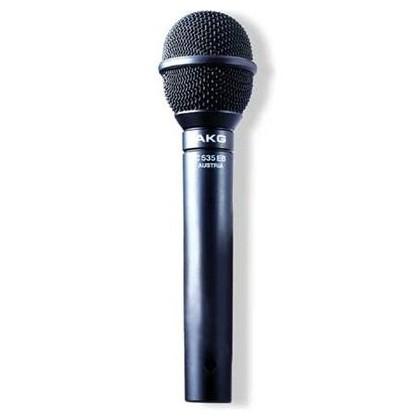 Студийный микрофон AKG C535EB II akg p5i