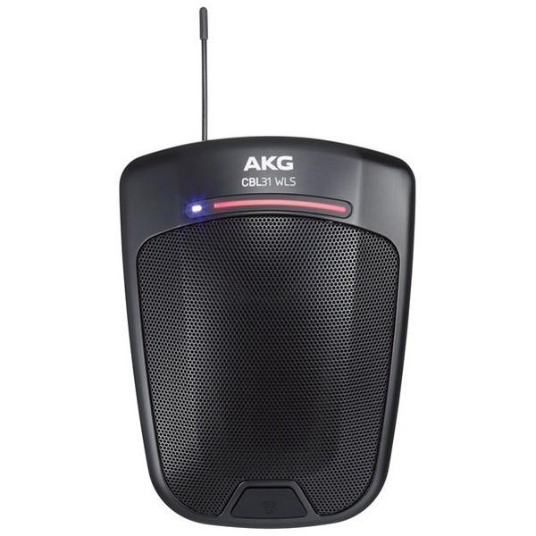 Передатчик для радиосистемы AKG CBL31 WLS готовый комплект радиосистемы akg wms40 mini vocal set
