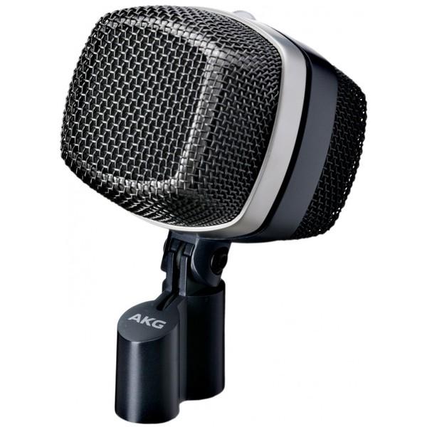 Инструментальный микрофон AKG D12VR динамический микрофон akg d7
