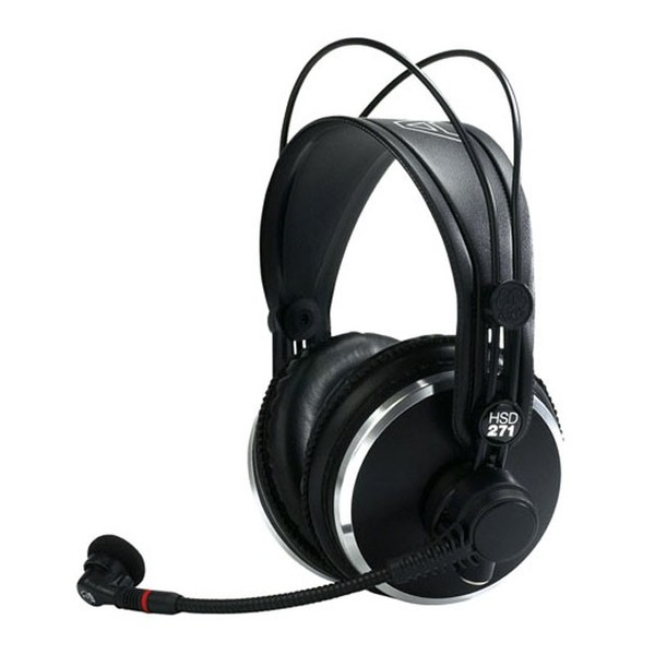 Охватывающие наушники AKG HSD271 Black pursuing health equity in low income countries