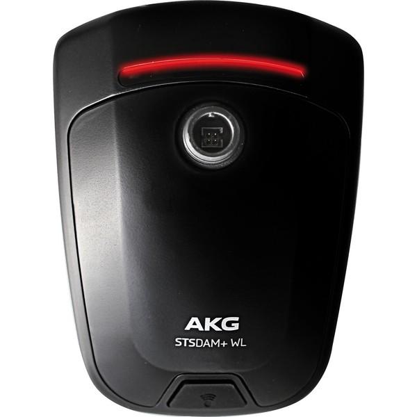 все цены на Микрофонная стойка AKG STS DAM+ WLS онлайн