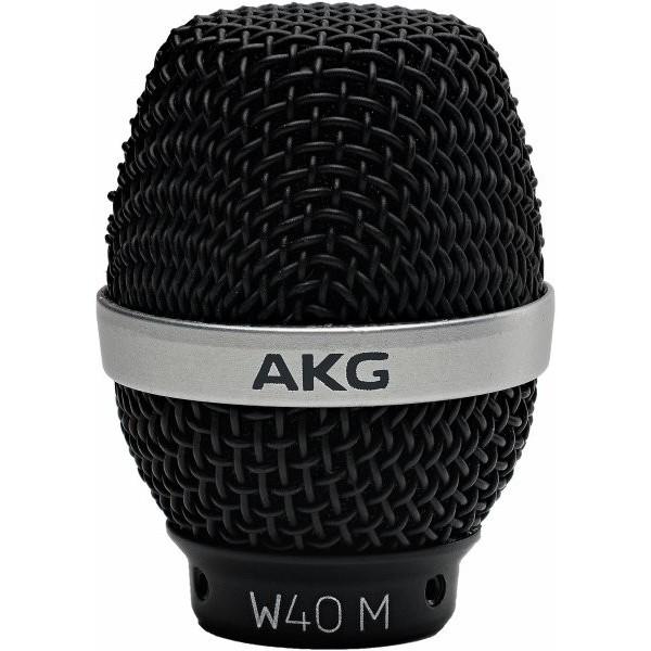 Ветрозащита для микрофона AKG W40 M микрофон для конференций akg микрофонный капсюль ck41