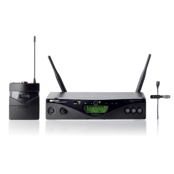 лучшая цена Радиосистема AKG WMS450 Presenter Set