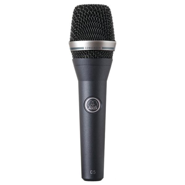 Вокальный микрофон AKG C5 вокальный микрофон akg c7