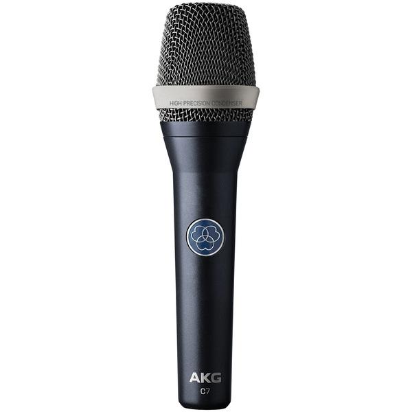 Вокальный микрофон AKG C7 вокальный микрофон akg c7