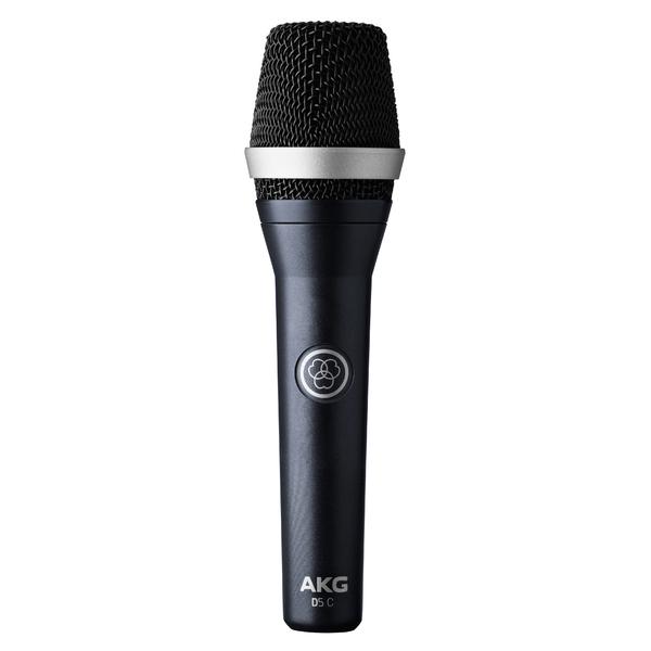 Вокальный микрофон AKG D5 C вокальный микрофон akg c7