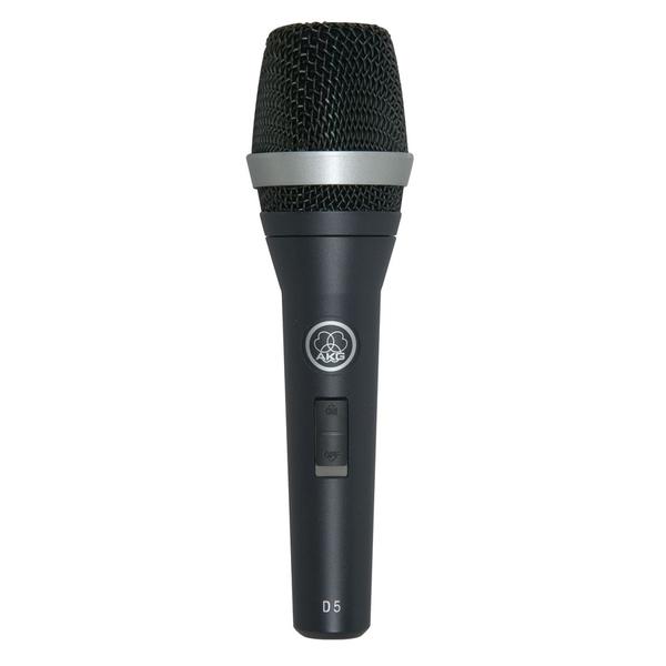 Вокальный микрофон AKG D5 S динамический микрофон akg d7