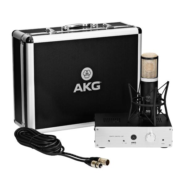 Студийный микрофон AKG P820 микрофон для ударных инструментов akg c518m