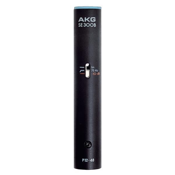 Микрофонный предусилитель AKG