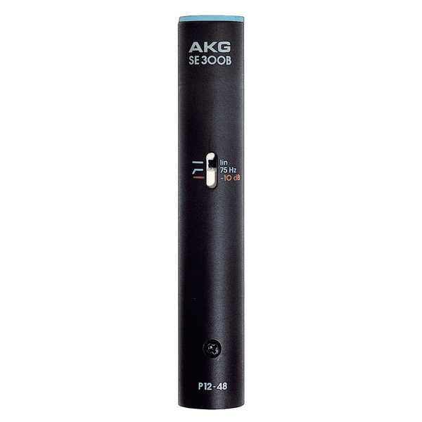 Микрофонный предусилитель AKG SE300B akg n90q