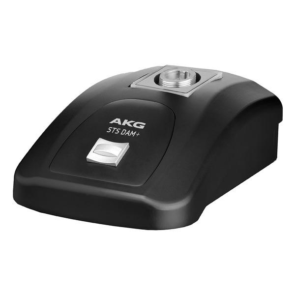 Микрофонная стойка AKG STS DAM+ фантомное питание для микрофонов akg paesp m