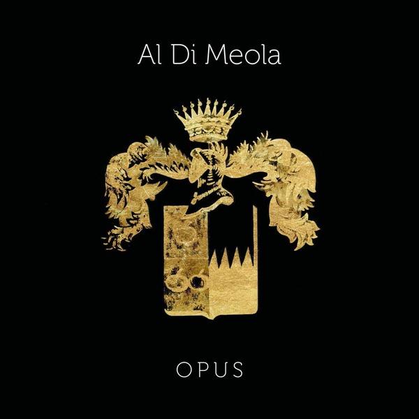 Al Di Meola - Opus (2 LP)