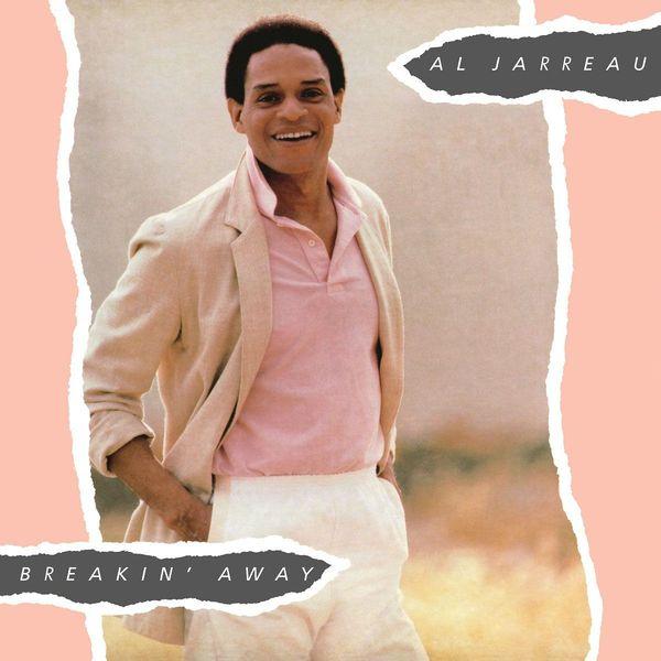 Al Jarreau Al Jarreau - Breakin' Away ryad mogador al madina ex lti al madina palace 4 агадир