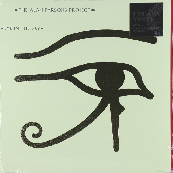 Alan Parsons Project Alan Parsons Project - Eye In The Sky (180 Gr) виниловая пластинка the alan parsons project stereotomy