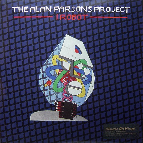 Alan Parsons Project Alan Parsons Project - I Robot. Legacy Edition (2 LP) lonely robot lonely robot the big dream 2 lp cd