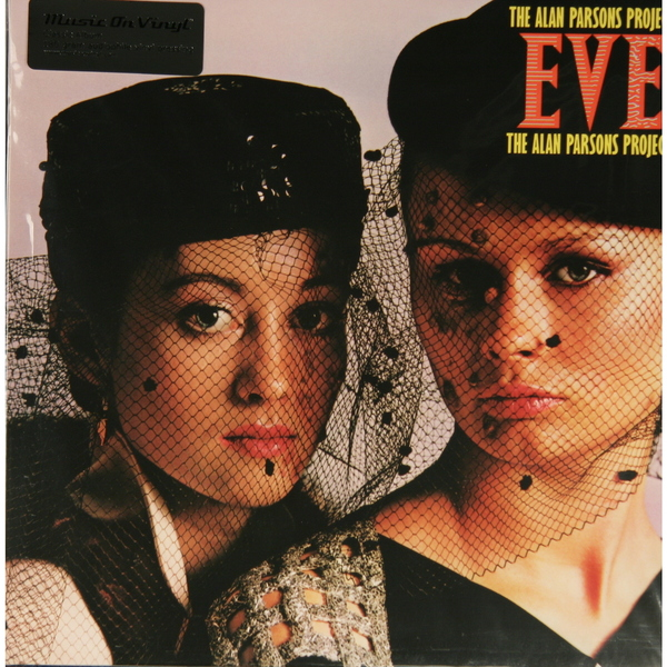Alan Parsons Project Alan Parsons Project - Eve (180 Gr) виниловая пластинка the alan parsons project stereotomy