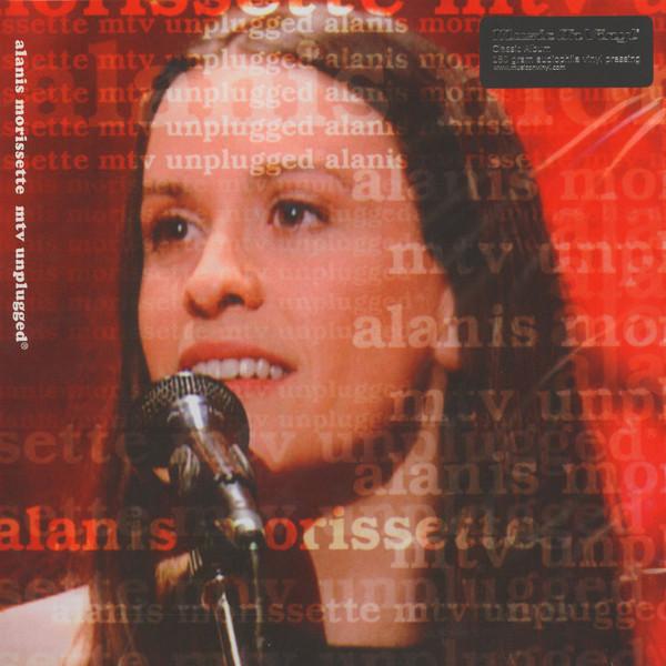 Alanis Morissette Alanis Morissette - Mtv Unplugged лорин хилл lauryn hill mtv unplugged 2 0 2 cd