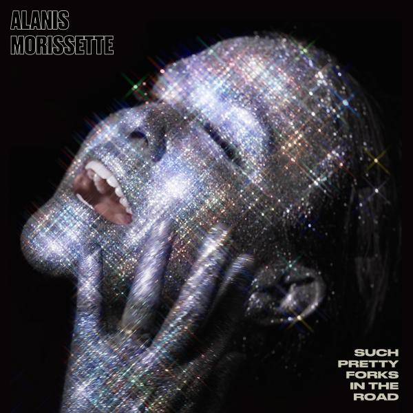 Alanis Morissette - Such Pretty Forks In The Road (180 Gr)
