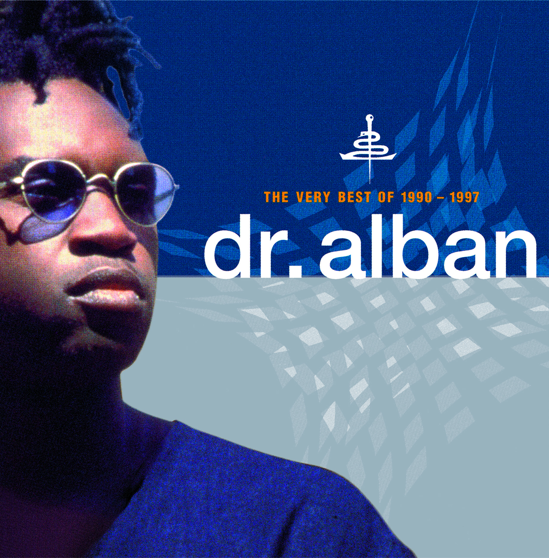 Dr. Alban - The Very Best Of 1990-1997 (180 Gr, Colour)