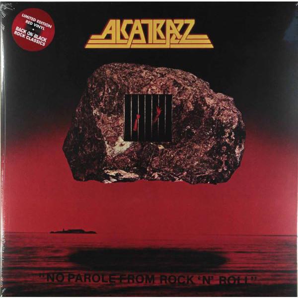 Alcatrazz Alcatrazz - No Parole From Rock 'n' Roll (2 Lp, Colour) gza gza liquid swords 2 lp colour