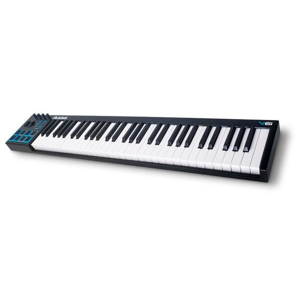 MIDI-клавиатура Alesis V61 цена и фото