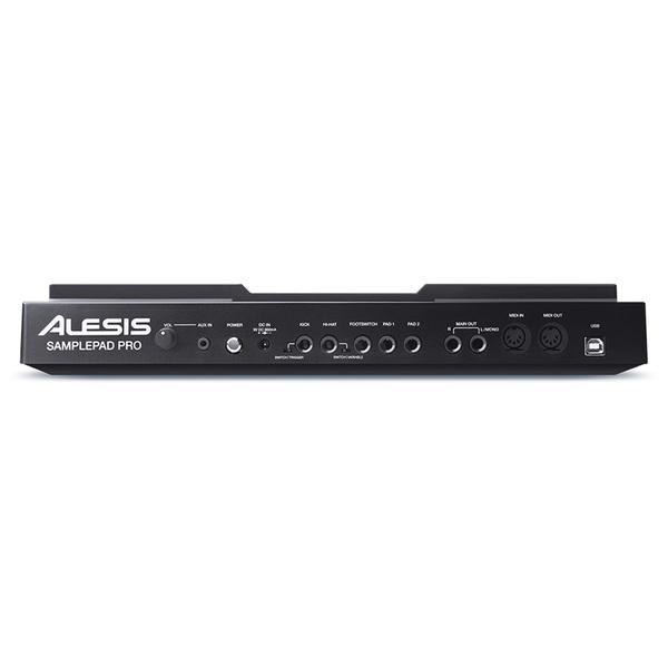 Электронные барабаны Alesis от Audiomania