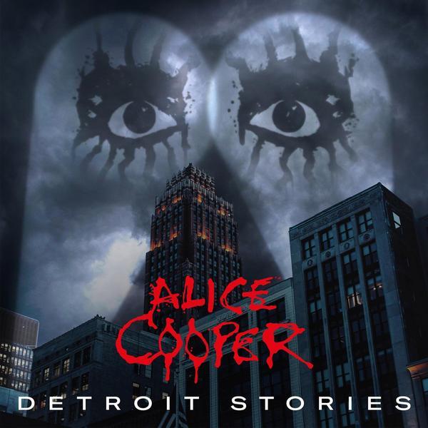Alice Cooper - Detroit Stories (180 Gr, 2 LP)