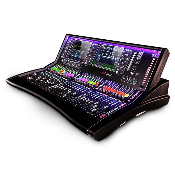 Цифровой микшерный пульт Allen & Heath Цифровая микшерная консоль  DLIVE-S5000 allen toussaint allen toussaint american tunes 2 lp