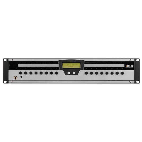 Цифровой микшерный пульт Allen & Heath IDR-8
