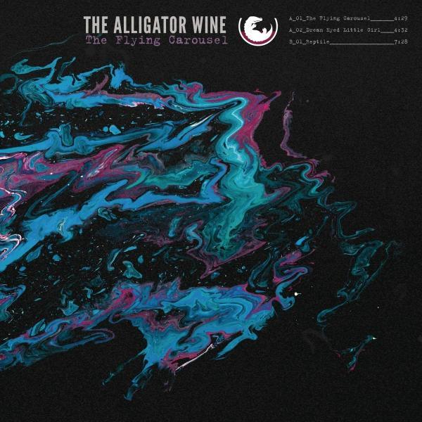 Alligator Wine - The Flying Carousel