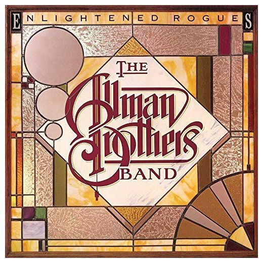 Allman Brothers Band Allman Brothers Band - Enlightened Rogues кресло для посетителей enlightened