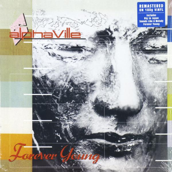 Alphaville - Forever Young (180 Gr) (уцененный Товар)