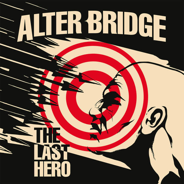 Alter Bridge Alter Bridge - Last Hero (2 LP)