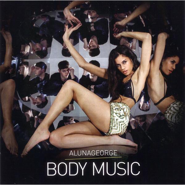 Alunageorge Alunageorge - Body Music (2 LP) tremolo vibrato bridge tailpiece hollow body archtop for lp guitar