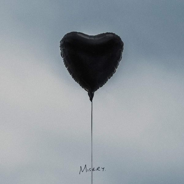 Amity Affliction Amity Affliction - Misery