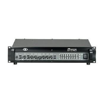 Басовый усилитель Ampeg SVT-3PRO басовый комбоусилитель ampeg ba 108v2