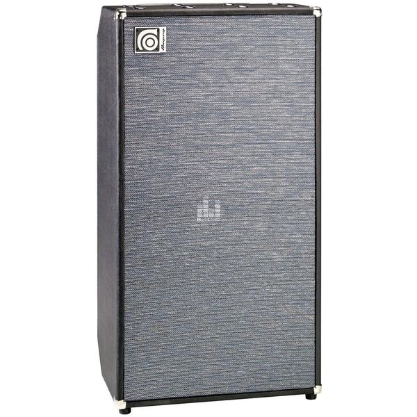 Басовый кабинет Ampeg SVT-810AV гитарный кабинет orange ppc108 micro terror cabinet