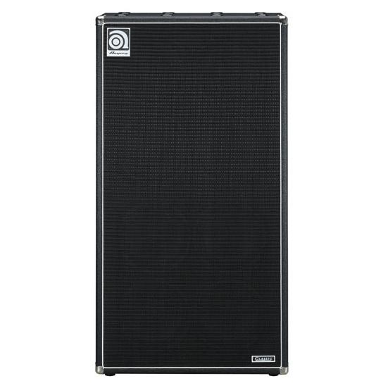 Басовый кабинет Ampeg SVT-810E ampeg micro cl stack