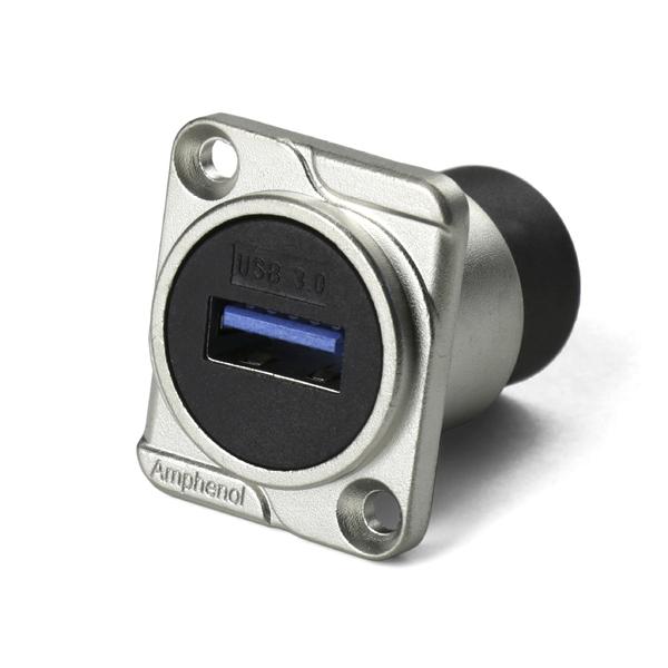 Терминал USB Amphenol AC-USB3-AA