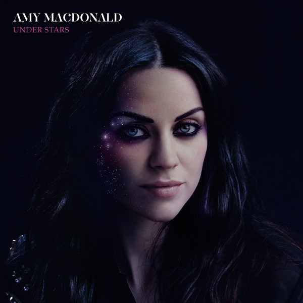 Amy Macdonald Amy Macdonald - Under Stars водолазка amy vermont klingel цвет черный